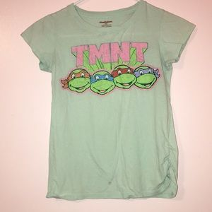 Other - TMNT Shirt